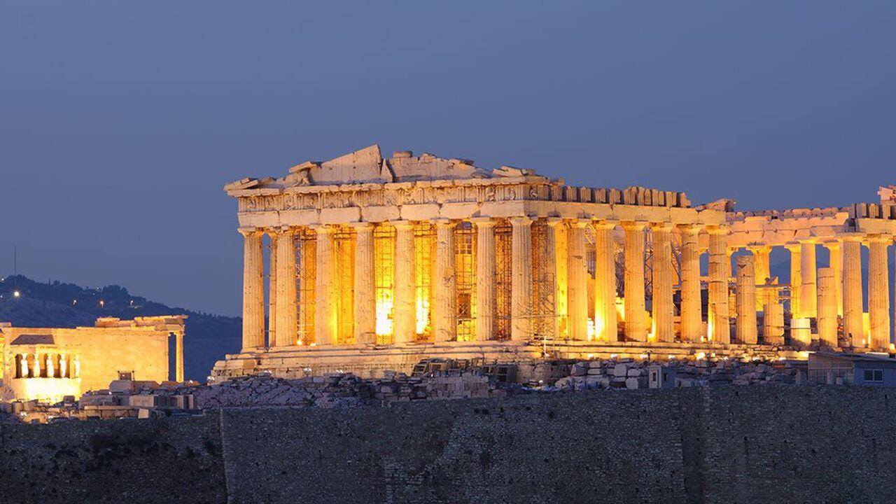 Viatge cultural a Grècia