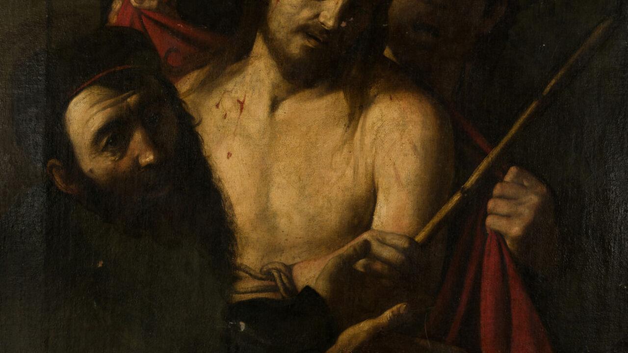 Caravaggio, l'obra perduda