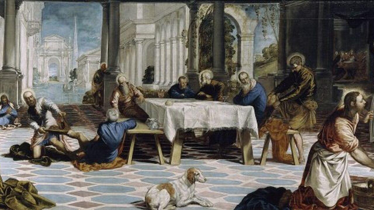 La invenció del color: un curs sobre pintura veneciana