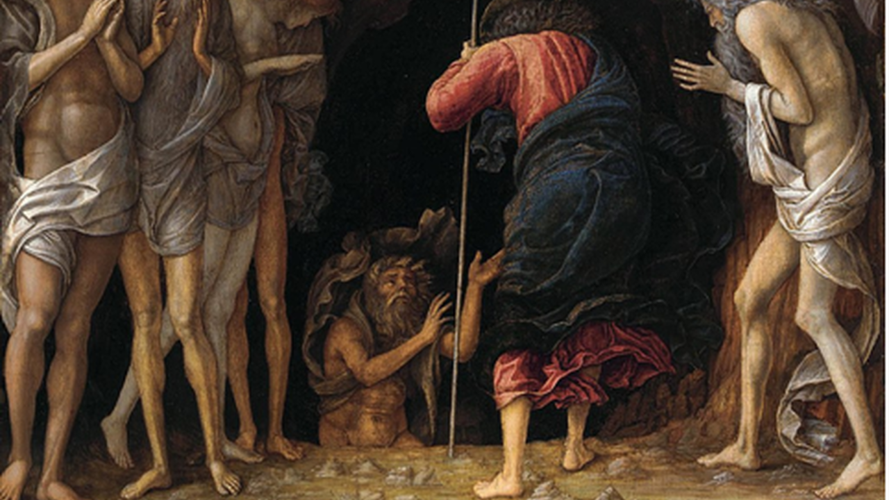 Cicle de conferències: Iconografia Cristiana