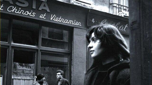 París no era una fiesta. Modiano y la memoria afectiva y fragmentaria.