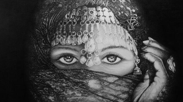 """Exposició """"Dibuixos a Tinta Xina"""" de Toni Cantó i Conferència """"El desconeixement de la cultura àrab a Espanya"""" del Dr. Mustafa Kadiri"""