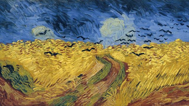 """Conferència: """"Evolució mèdica i pictòrica de Van Gogh"""""""