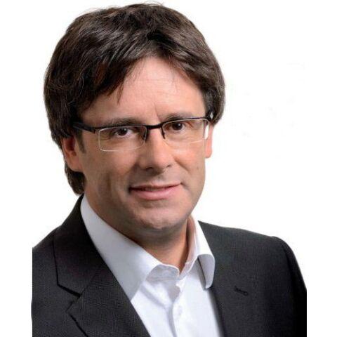 Sr. Puigdemont, Carles