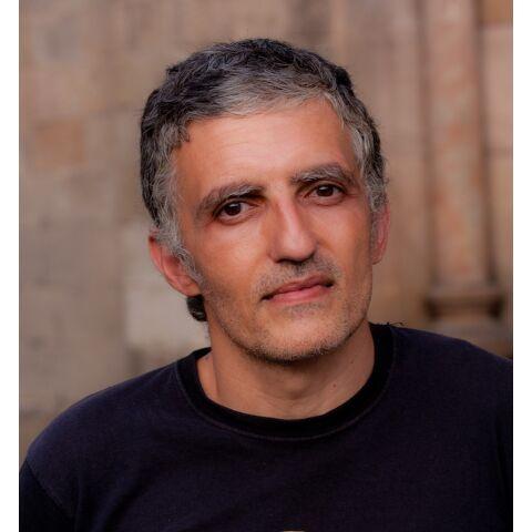 Dr. Gámez Pérez, Carlos