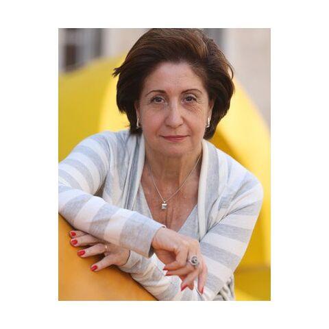 Sra. Aleixandre, Rosa Núria