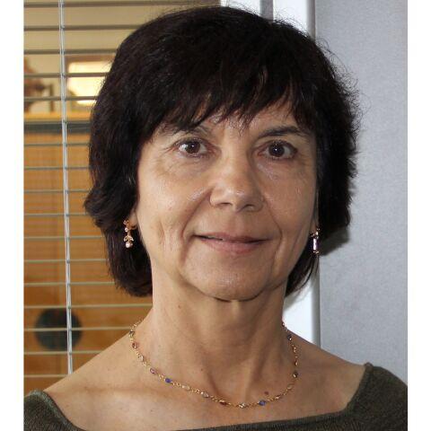 Dra. Torras Genís, Carme